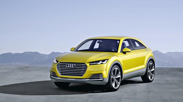 razkrivamo: Audi TTQ (foto: Automedia, ilustracije Bojan Perko)