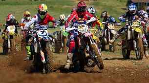 CrossCountry 2014 – Razburljiva dirka v Radizelu
