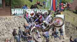 Motokros pokalno tekmovanje: Dobrodelni motokros v Šentvidu pri Stični