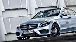 Test: Mercedes Benz C 220 BlueTEC