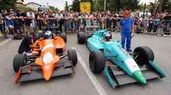 Gorske dirke: Jubilejna dirka Ilirska Bistrica letos bo!