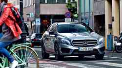 Test: Mercedes-Benz GLA 220 CDI 4MATIC
