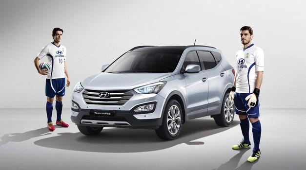 5 let brezskrbne vožnje s Hyundaiem (foto: Hyundai)