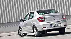 Kratki test: Dacia Logan dCi 75 Laureate