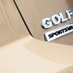 Test: Volkswagen Golf Sportsvan 1.6 TDI BMT Comfortline (foto: Saša Kapetanovič)