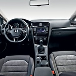 Podaljšani test: Volkswagen Golf Variant 1.4 TSI Comfortline (foto: Uroš Modlic, Saša Kapetanovič)