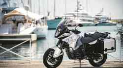 KTM 1290 Super Adventure bo! Prva uradna slika!