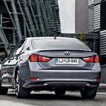 Kratki test: Lexus GS 300h F Sport Premium (foto: Saša Kapetanovič)