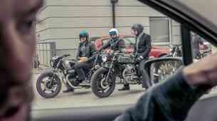 Ljubitelji predelanih motociklov vabljeni na dobrodelno vožnjo