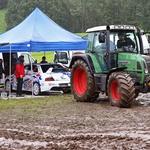 Reli DP: 3. Rally Nova Gorica De Ceccu in Humarju