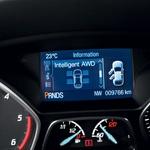 Kratki test: Ford Kuga 2.0 TDCi (120 kW) Powershift 4x4 Titanium Plus (foto: Saša Kapetanovič)