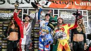 AMA Endurocross: Cody Web na Beti je prvak, Taddy Blazusiak drugi