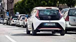 Test: Toyota Aygo 1.0 VVT-i X-Play