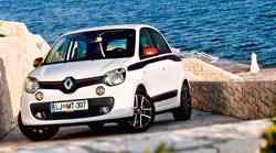 Test: Renault Twingo TCe 90 Dynamique