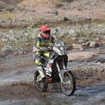Dakar 2015: Video povzetek 3. etape (foto: moštva)