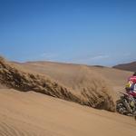 Dakar 2015: Video pregled 5. etape (foto: Moštva)