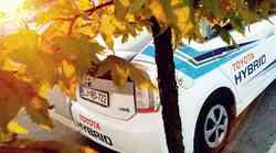 Podaljšani test: Toyota Prius Plug-In Executive