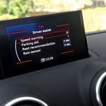 Kratki test: Audi A3 Sportback 1.6 TDI (81 kW) Attraction (foto: Saša Kapetanovič)