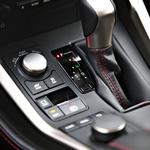 Test: Lexus NX 300h F-Sport (foto: Saša Kapetanovič)
