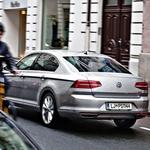 Test: Volkswagen Passat 2.0 TDI (176 kW) 4MOTION DSG Highline (foto: Saša Kapetanovič)