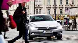 Test: Volkswagen Passat 2.0 TDI (176 kW) 4MOTION DSG Highline