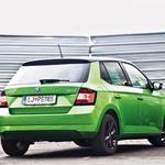 Test: Škoda Fabia 1.2 TSI (81 kW) Ambition (foto: Saša Kapetanovič)