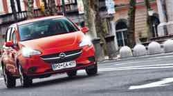 Test: Opel Corsa 1.4 Turbo Color Edition