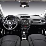 Test: Jeep Renegade 1.6 Multijet 16V Limited (foto: Saša Kapetanovič)
