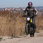 Ducati Scrambler v novem Avto magazinu