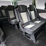Kratki test: Ford Tourneo Custom L2 H1 2.2 TDCi (114 kW) Limited (foto: Saša Kapetanovič)