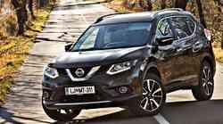 Kratki test: Nissan X-Trail 1.6 dCi 4WD Tekna