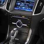 Ford Galaxy postaja bolj razkošen (foto: Ford)