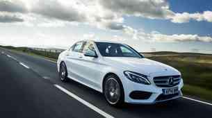 Svetovni avto leta 2015 je Mercedes-Benz razreda C
