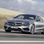 Svetovni avto leta 2015 je Mercedes-Benz razreda C (foto: Daimler-Benz)
