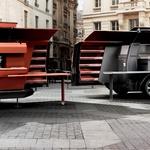 Levji bistro za svetovno razstavo v Milanu (foto: Peugeot)