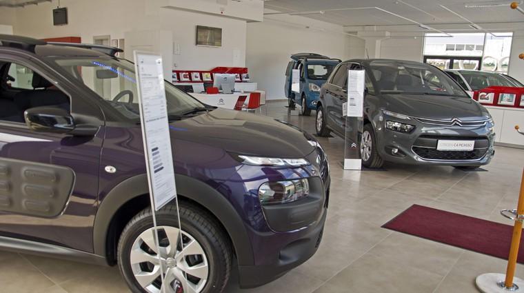 Peugeot, Citroën in DS imajo novega zastopnika za Slovenijo (foto: Citroën Slovenija)