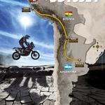 Dakar 2016: Peru-Salta-Rosario (foto: moštva)