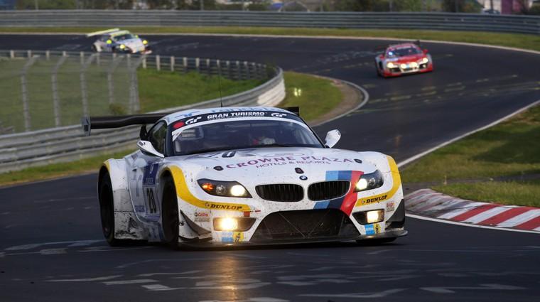 Dunlop izključni dobavitelj Evropske serije Le Mans (foto: Dunlop)