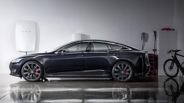 Tesla Powerwall - širitev ponudbe (foto: Tesla Motors)