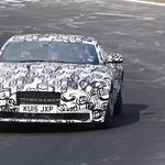 Razkrivamo: Aston Martin DB11 (foto: Automedia)