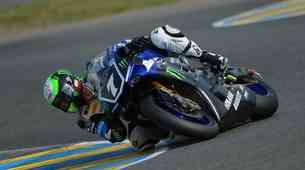 Nova Yamaha R1 na 24 ur Le Mansa