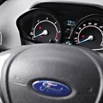 Kratki test: Ford Transit Courier 1.6 TDCi Trend (foto: Saša Kapetanovič)