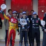 Prelomna dirka Formule E v Monte Carlu (foto: FIA Formula E)