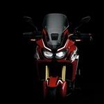 Uradno: Honda Africa Twin pride še letos! (foto: Honda)