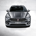 Fiat Aegea za Evropo, Bližnji vzhod in Afriko (foto: Fiat)