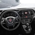 Novo v Sloveniji: Fiat Doblo Cargo (foto: Fiat)