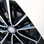 Na kratko: Mercedes-Benz CLA 200 CDI 4MATIC (foto: Saša Kapetanovič)
