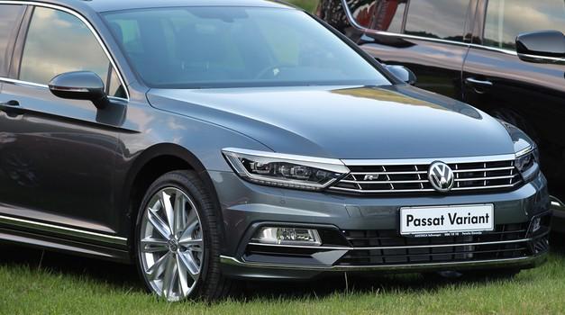 Izbran Poslovni avto leta 2015 (foto: Finance)