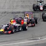 Formula 1: Gnala ga je tudi želja po »maščevanju« (foto: Mercedes-Benz, Red Bull)