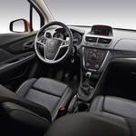 Kratki test: Opel Mokka 1.4 Turbo LPG Cosmo (foto: Saša Kapetanovič)